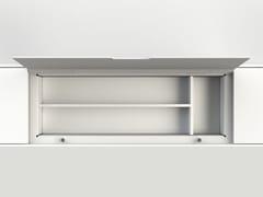 Accessorio per canale attrezzato EASYRACK KITCHEN FLAT | Portautensili - EasyRack Kitchen Flat