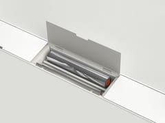 Accessorio per canale attrezzato EASYRACK KITCHEN FLAT | Portarotoli - EasyRack Kitchen Flat