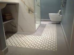 enticdesigns, GEO_UN_05 Rivestimento / pavimento in cemento