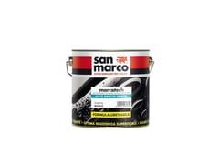 San Marco, MARCOTECH AU10 Smalto idrodiluibile acril-uretanico per finiture laccate
