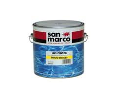San Marco, UNIMARC SMALTO MICACEO Protettivo acrilico idrodiluibile ad effetto micaceo