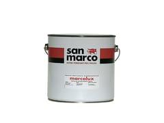 San Marco, MARCOLUX Smalto nitrosintetico industriale