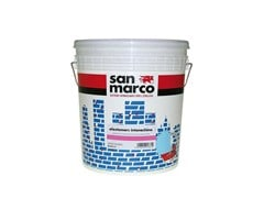 San Marco, ELASTOMARC INTONACHINO Rivestimento elastomerico effetto compatto antialga