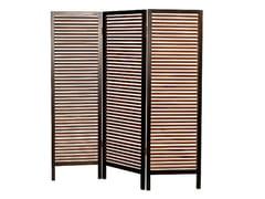Paravento in legnoCOCO | Paravento - WARISAN