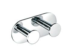 Porta accappatoio in metallo TBK HAK 2 - TBK