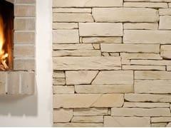 Tegolaia, SESTRIERE XL Rivestimento effetto pietra