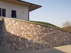 Tegolaia, AOSTA Rivestimento effetto pietra