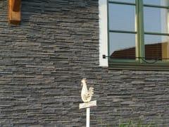 Tegolaia, COURMAYEUR Rivestimento effetto pietra