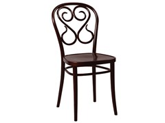 Sedia in legno N° 4 | Sedia -