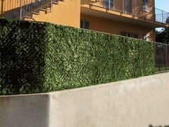 Siepi Da Giardino Finte : Siepi artificiali tenax