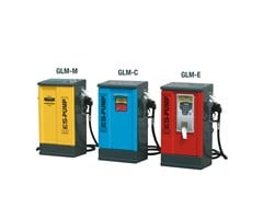 Distributore per carburantiES-PUMP GLM-E - EMILIANA SERBATOI