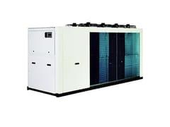 GALLETTI, LCE Pompa di calore / Refrigeratore ad aria