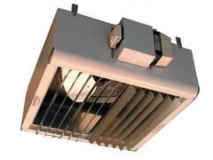 GALLETTI, DST Impianto di ventilazione meccanica forzata