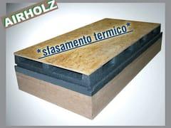 Sistema per tetto ventilatoAIRHOLZ ST GRAFITE - THERMAK BY MATCO