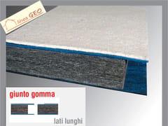 Pannello fonoisolante POLIGRAFITE GUM 4+8 STUDIO - GEOGUM