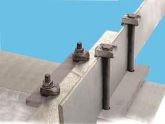 Rampone morsetto per ancoraggio strutture metallicheRAMPONE MORSETTO TIPO BD1 - ARTSTEEL