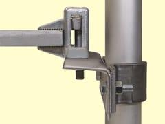 Rampone morsetto per ancoraggio strutture metallcheRAMPONE MORSETTO TIPO BL - ARTSTEEL