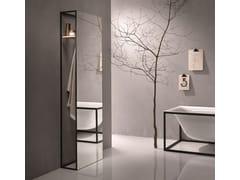 Specchio / porta accappatoioBETTELUX SHAPE | Specchio - BETTE