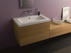 Mobile lavabo singolo sospesoBETTEMODULES | Mobile lavabo singolo - BETTE