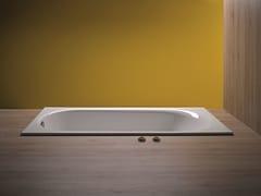 Vasca Da Bagno Metallo : Vasche da bagno bette