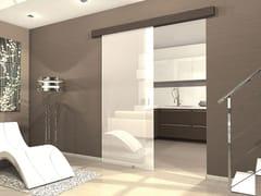 PROTEK®, KIT GLASSY Kit per porta scorrevole in alluminio