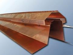 Elemento e griglia di ventilazione COLMOVENT 600 - ACCESSORI