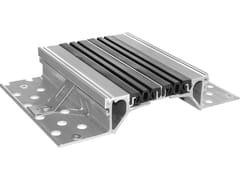 Tecno K Giunti, K FLOOR G130 Giunto per pavimento in alluminio