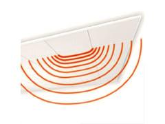 Knauf AMF, HIGHTECH Pannelli per controsoffitto acustico in fibra minerale