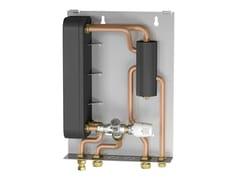 Produttore istantaneo di acqua calda sanitariaM-SAP - I.V.A.R.