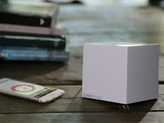 IVAR, CUBODOMO Sistema di termoregolazione WiFi per dispositivi smart