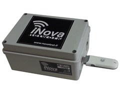NOVATEST, INOVA GATEWAY CLOUD GPRS Coordinatore dati con gestione remota