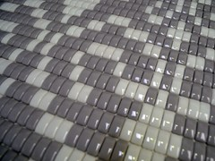 Mosaico in vetroLOUISE GREY - MOSAICO+
