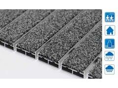 Zerbino tecnico SENATOR OUTDOOR - Sistemi di tappeti tecnici per l'ingresso