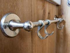 Porta asciugamani a gancio in metallo PRH | Porta asciugamani a gancio - Pure® Plus