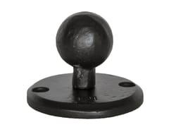 Porta asciugamani a gancio in ferro PT/R | Porta asciugamani a gancio - Pure® Plus