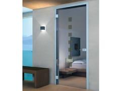 Stipite in alluminioTP-200 | Stipite - METALGLAS BONOMI