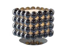 Lampada da tavolo in metallo BUBBLE (4X4) | Lampada da tavolo - Bubble