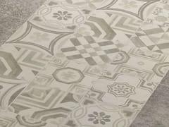 Pavimento in gres porcellanato CEMENTINE COLD - Cementine