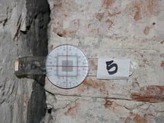 Fessurimetro misuratore di movimento per strutture lesionate Fessurimetro GONIOS angolare -