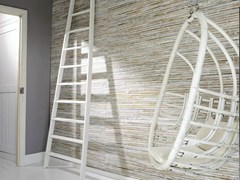 Élitis, BATAC Rivestimento in bambù per interni