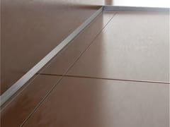 PROFILPAS, SLIM DRAIN INVISIBLE Scarico per doccia in acciaio inox