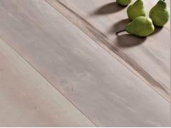 Parquet prefinito in legno PERO SPACCATO CORTECCIA | Parquet in legno - Listoni d'Epoca