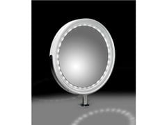 Postazione lavoro per parrucchiere NABUCCO LED - Marcel Wanders Design