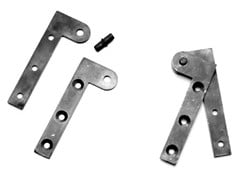 Dauby, DBY | Cerniera per mobili in ferro  Cerniera per mobili in ferro