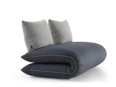 Divanetto a due posti / materasso futon in cotoneCHAMA | Divanetto - LAGO