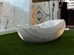 FranchiUmbertoMarmi, OVUM Vasca in marmo