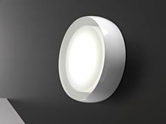 Lampada da parete in vetroTREVISO   Lampada da parete - AILATI LIGHTS BY ZAFFERANO