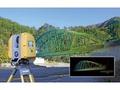 Laser Scanner 3DTOPCON GLS-2000 - TOPCON POSITIONING ITALY