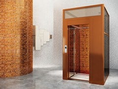 MINIASCENSORE DOMUSLIFT LIBERTY BY TREND - IGV GROUP