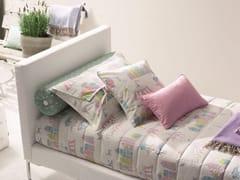 Coordinato letto per bambini C02/001 | Coordinato letto -